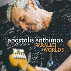 Apostolis Anthimos -...
