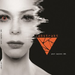 Abstrakt - Post Sapiens 101 CD