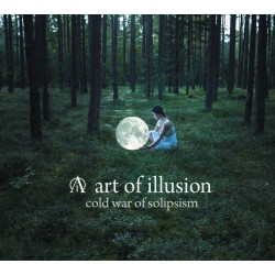 Art of Illusion - Cold War...