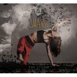 Amarok - The Storm CD