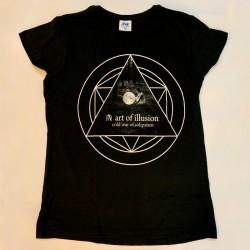 Art of Illusion - koszulka...
