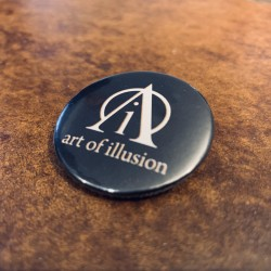 Art of Illusion -...