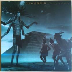 Tenebris – Alpha Orionis CD