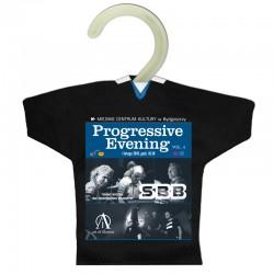 Mini koszulka Progressive...