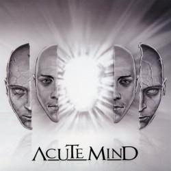 Acute Mind - Acute Mind CD