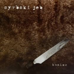 Syrbski Jeb - Koniec