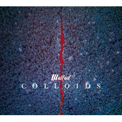 Walfad - Colloids CD