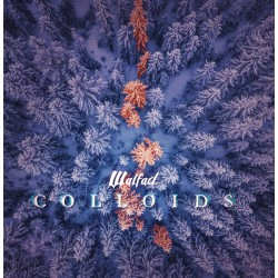 Walfad - Colloids (ENGLISH) CD