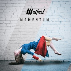 Walfad - Momentum CD