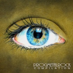 Progmetalrock compilation CD
