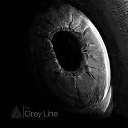 """ATRAVAN """"The Grey Line"""" CD"""