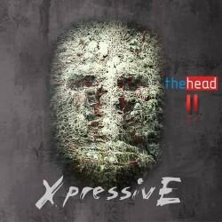 """XPRESSIVE """"The Head II"""" CD"""