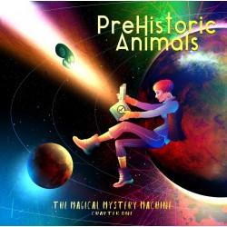 PreHistoric Animals - The...
